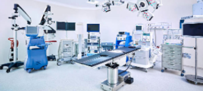 Operating Theater